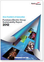 annual reports ir library for investors furukawa electric co
