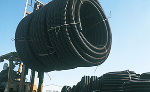 Marvelous Flexible Underground Cable Protecting Pipecable Conduit Materials Wiring Digital Resources Otenewoestevosnl