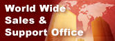 World Wide Sales & Support Office
