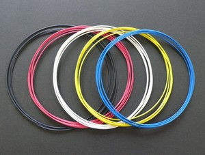Electronic Appliance Wire / Automobile Wire | Wiring Material ...